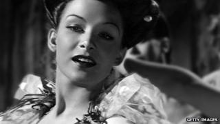 Jean Kent starred in the Edwardian romance Carnival