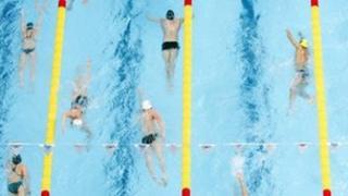 Swimming pool (generic)
