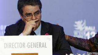 WTO director-general