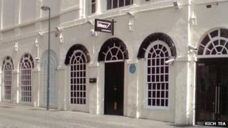 Mezz Club, Leeds