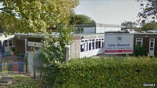 Little Bloxwich Primary School