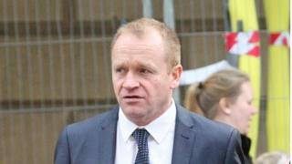 Keith McCardle admitted causing his death by dangerous driving