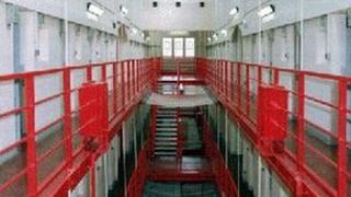 Edinburgh Prison