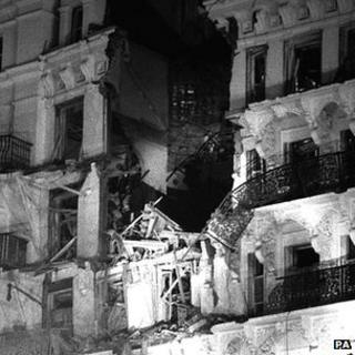 Brighton bomb