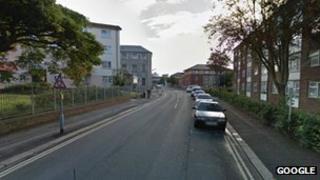 King Street, Plymouth. Pic: Google