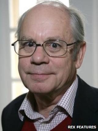 Simon Hoggart
