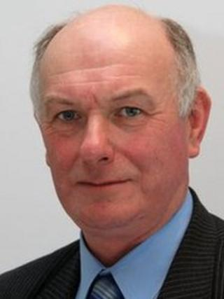 Barry Thomas