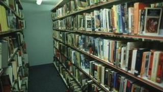 Library (generic)