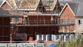 Barratt home development