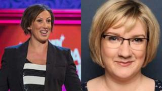Miranda Hart and Sarah Millican are among the 416 shows at the festival