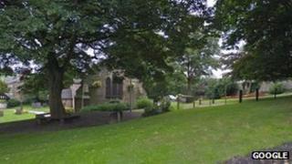 St John's Chapel, Belper