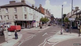 Prince of Wales Road