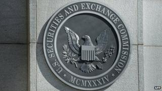 US Securities and Exchange Commission logo