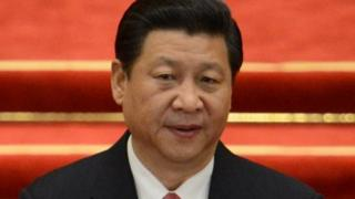 Xi Jinping, in his Chinese New Year message, praised his government's achievements
