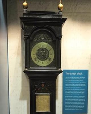 Harrison Clock No.2