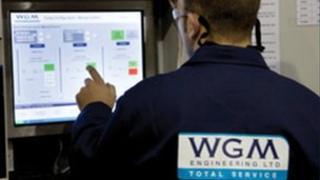 WGM employee