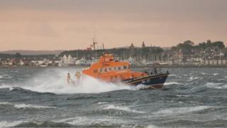 Broughty Ferry RNLI