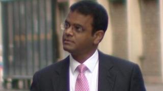 Dr Srinivas Yenugula