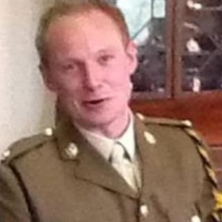 Lt David Martin