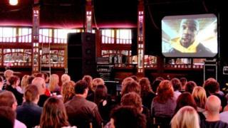 Branchage festival film