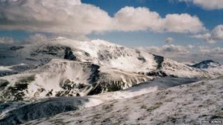 Snowdon