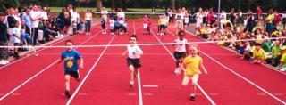 Primary school sport