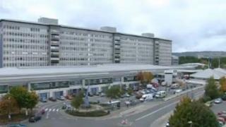 University Hospital of Wales