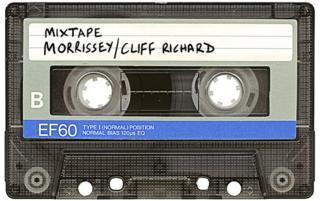 Morrissey/Cliff Richard mixtape