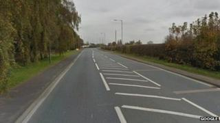 Warrington Road, Bold Heath