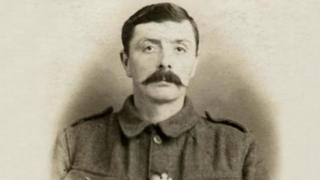 William Arthur Lloyd