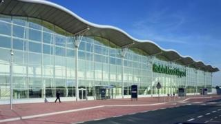 Robin Hood Doncaster-Sheffield Airport
