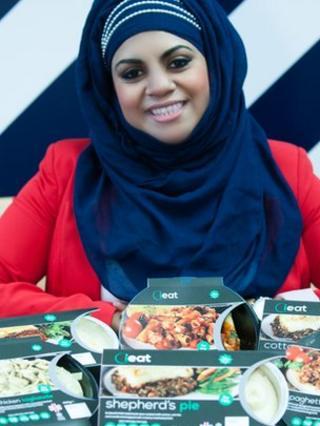 Shazia Saleem