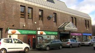 Gosforth Post Office