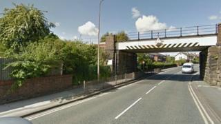 Lovely Lane, Warrington