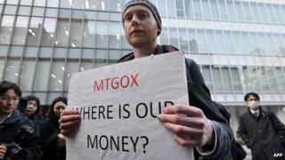 Bitcoin trader Kolin Burges