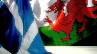 Alban/Cymru