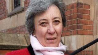 Maria Boretska