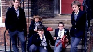 Characters from Grange Hill