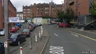 Benalder Street