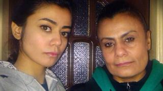 Ansam and Sabria