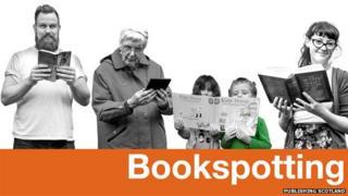 Bookspotting