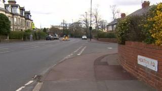 Heaton Road, Newcastle