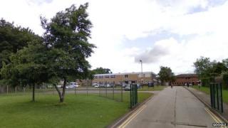 City of Leeds School