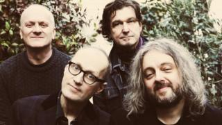 The Bad Shepherds