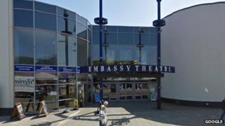 Embassy Theatre, Skegness