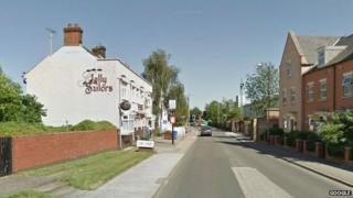 Handford Road, Ipswich
