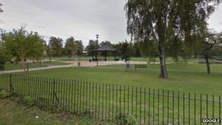 Gloucester Park, Gloucester