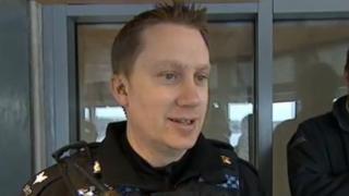 Sgt Gary Watts