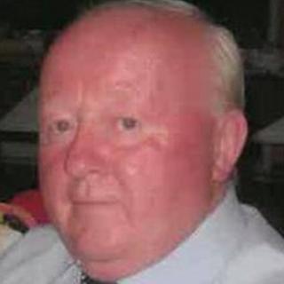 William O'Hara