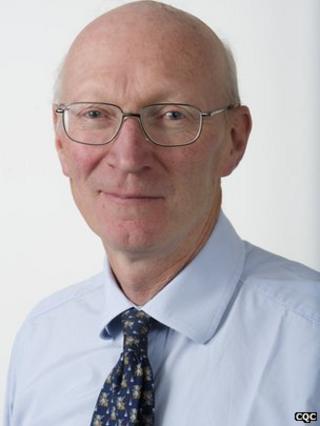 David Prior